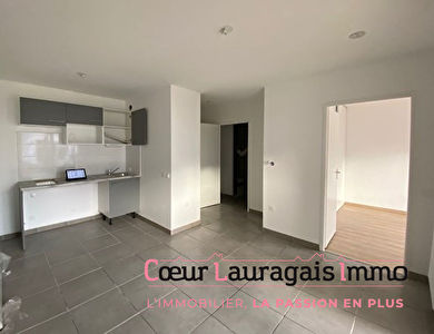 APPARTEMENT T2 - QUINT-FONSEGRIVES